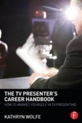 TV Presenter's Career Handbook