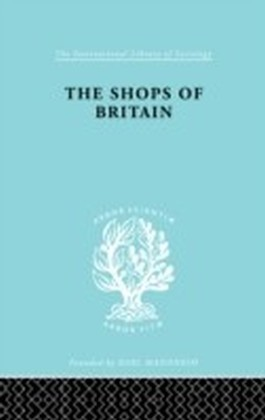 Shops of Britain