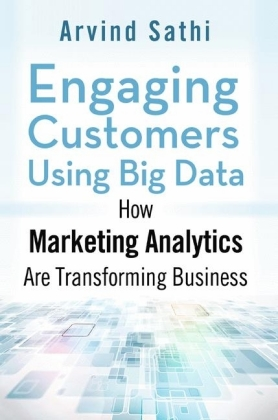 Engaging Customers Using Big Data