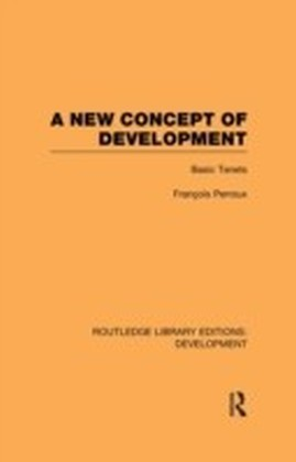 New Concept of Development
