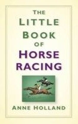 Little Book of Horse Racing