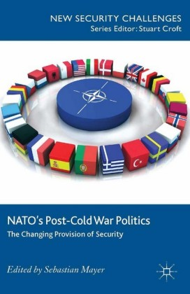 NATO's Post-Cold War Politics