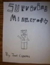 Surviving Minecraft