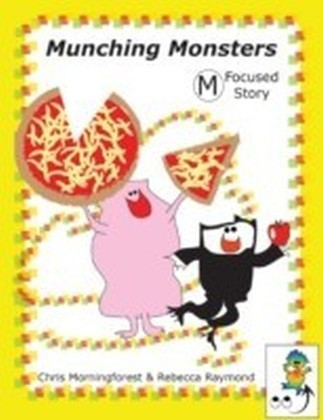 Munching Monsters - M Focused Story