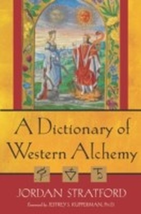 Dictionary of Western Alchemy