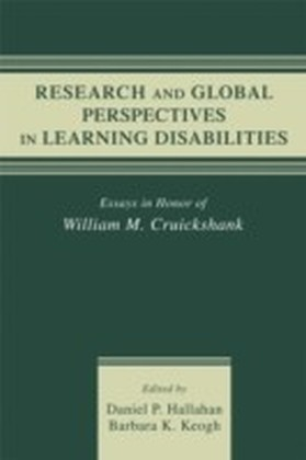 Research and Global Perspectives in Learning Disabilities