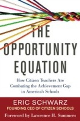 Opportunity Equation