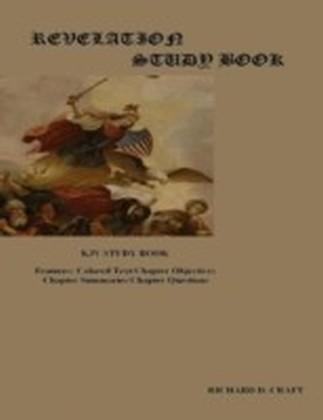 Revelation Study Book