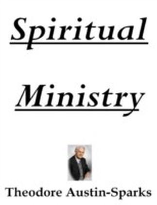 Spiritual Ministry