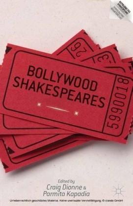 Bollywood Shakespeares
