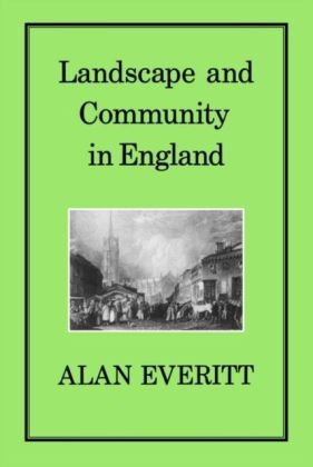 Landscape and Community in England