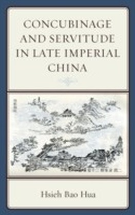 Concubinage and Servitude in Late Imperial China