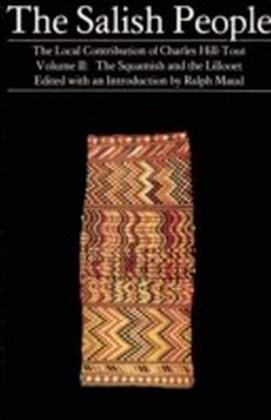 Salish People: Volume II