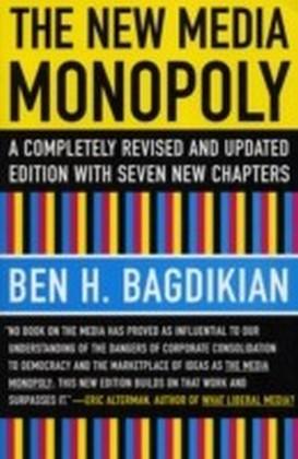 New Media Monopoly