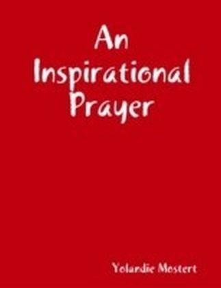 Inspirational Prayer