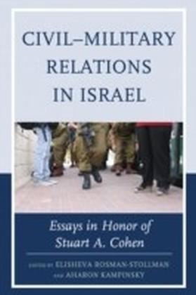 Civil-Military Relations in Israel