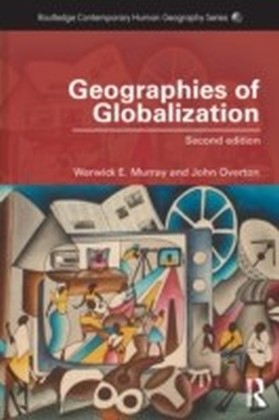 Geographies of Globalization