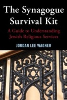 Synagogue Survival Kit