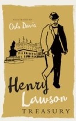 Henry Lawson Treasury