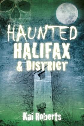 Haunted Halifax