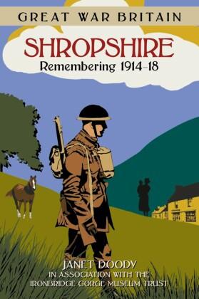 Great War Britain Shropshire