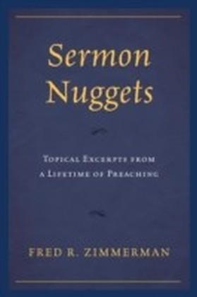 Sermon Nuggets