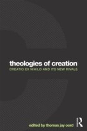 Theologies of Creation