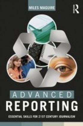 Advanced Reporting