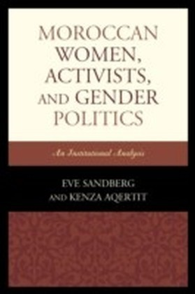 Moroccan Women, Activists, and Gender Politics