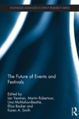 Future of Events & Festivals