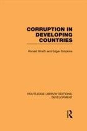Corruption in Developing Countries