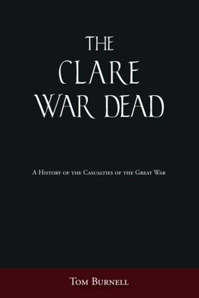Clare War Dead