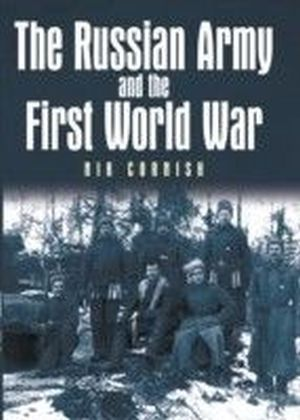 Russian Army and the First World War