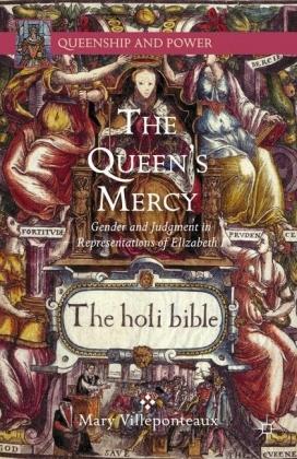 The Queen's Mercy