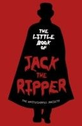 Little Book of Jack the Ripper