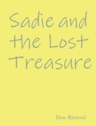 Sadie and the Lost Treasure