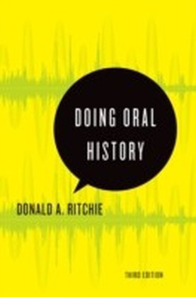 Doing Oral History