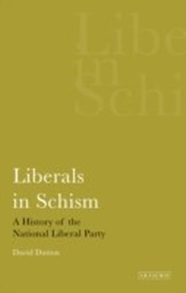 Liberals in Schism