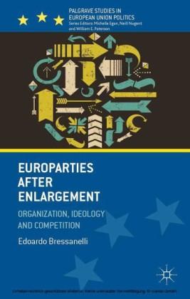 Europarties After Enlargement