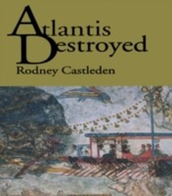 Atlantis Destroyed