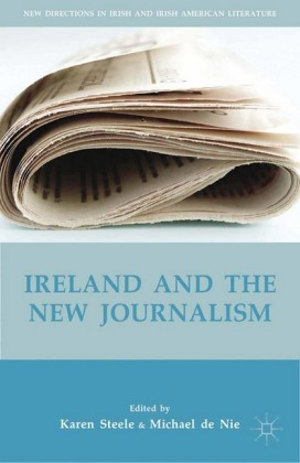 Ireland and the New Journalism