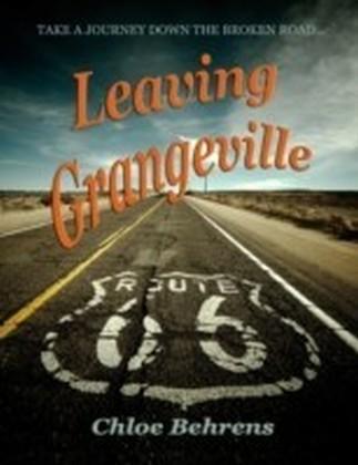 Leaving Grangeville