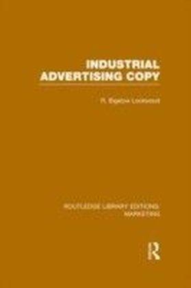Industrial Advertising Copy (RLE Marketing)