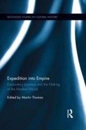 Expedition into Empire