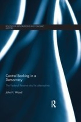 Central Banking in a Democracy