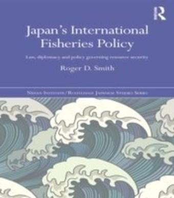 Japan's International Fisheries Policy