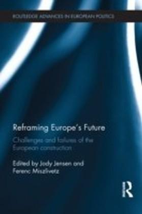 Reframing Europe's Future