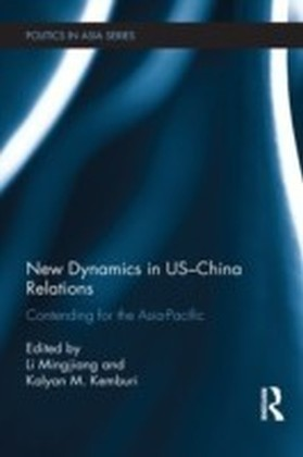 New Dynamics in US-China Relations