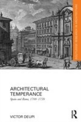 Architectural Temperance