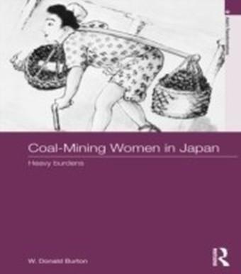 Coal-Mining Women in Japan